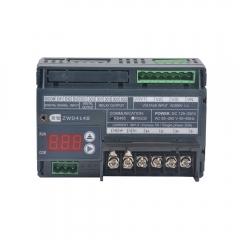 青岛青智ZWD414B单相电量变送器 导轨式电量变送器