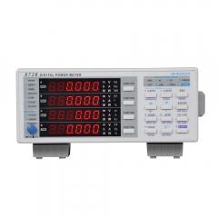 青岛青智8720电参数测量仪 新款高精度数字功率计