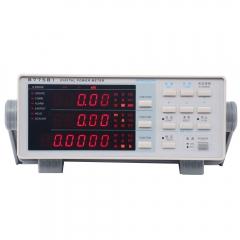 青智8775B1数字电参数测量仪(功率计)-小功率