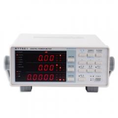 青智8775C1交直流电参数测量仪 8775C1功率计