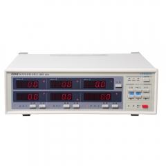 青岛青智8904F三相电参数测量仪