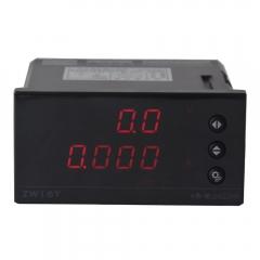 青岛青智 ZW1622W 交流电流计时器
