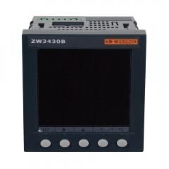 青岛青智 ZW3430B 三相综合电量表