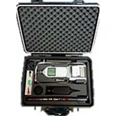 杭州爱华 AWA6218Y型移动式环境噪声自动监测装置