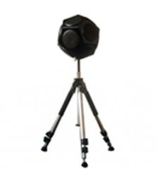 杭州爱华 AWA5510(A)型正十二面体无指向声源