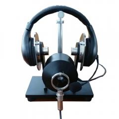 杭州爱华   AWA6128D型双耳机麦克风测试仪(新产品)
