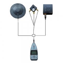 杭州爱华 AWA6258型多功能振动分析仪