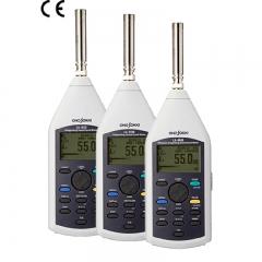日本小野  LA-4440(精密声级计) 等效噪音级噪声计