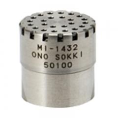 日本小野 MI系列 测量用麦克风前置放大器 MI-1433