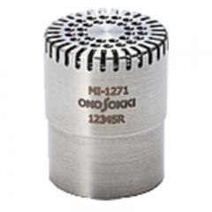 日本小野 MI-1271 1/2英寸测量用传声器与前置放大器