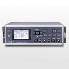 日本小野 DR-7100 便携式声学振动记录仪