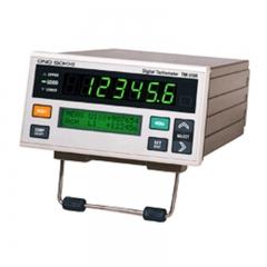 日本小野 TM-5100 双通道多功能数字式转速表示器