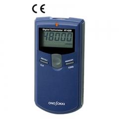 日本小野 HT-4200 非接触式数字手持式转速表