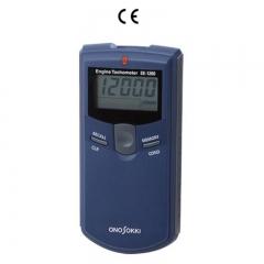 日本小野 SE-1200 数字式发动机转速表