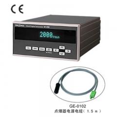 日本小野 GE-2500 柴油发动机转速计