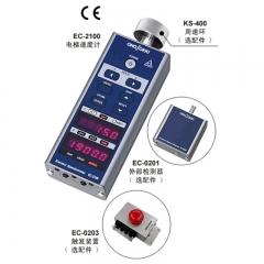 日本小野 EC-2100 电梯速度计