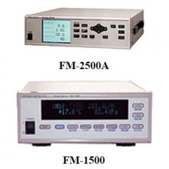 日本小野 FM-1500/2500A 流量表示器 FM-0210A模块