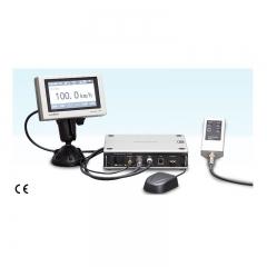 日本小野 LC-8300 小型高灵敏度GPS速度仪