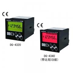 日本小野  DG-4320/4340 数码尺规计数器 DG-4340