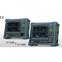 日本小野 CF-9200/9400 便携式2通道/4通道 FFT分析仪 CF-9400