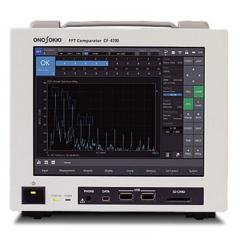 日本小野 CF-4700 FFT分析比较仪