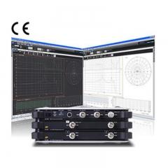 日本小野 DS-3000系列 伺服分析仪(频谱特性分析仪)
