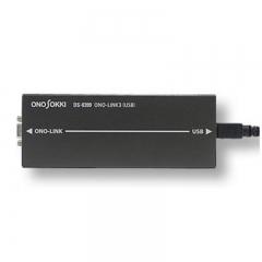 日本小野 DS-0299/0399 ONO-LINK2/3(USB) DS-0399