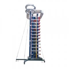 泰思特 LVG 3000 高电压附着点分区试验系统