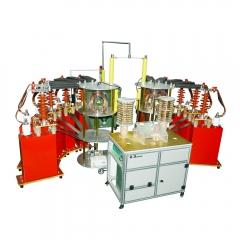 泰思特 LCG D 全自动双路时序冲击电流测试系统