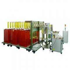 泰思特 LCG A系列 I类10/350冲击电流测试系统