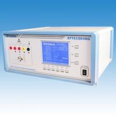 普锐马 EFT61004AG EFT61004BG EFT61004CG 智能型脉冲群发生器 EFT