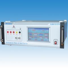普锐马 SJB61012TG 触摸式衰减震荡波发生器