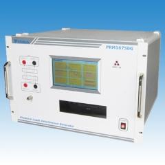 普锐马 PRM16750G 汽车电源故障模拟发生器