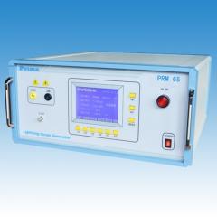 普锐马 PRM65 电涌试验仪