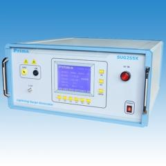 普锐马 SUG255X 智能型脉冲耐压测试仪