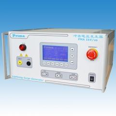 普锐马 PMA 1KV/us 冲击电压发生器