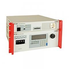 TESEQ ProfLine 2105 5 kVA单相谐波闪烁测试系统
