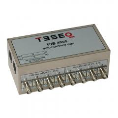 TESEQ IOB 4000 EUT 监控器的输入\ 输出装置