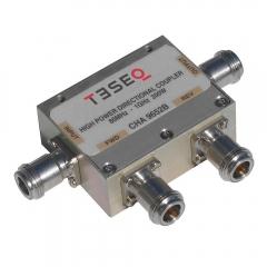 TESEQ CHA 9652B 80MHz~1GHz 200W定向耦合器