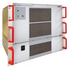 TESSEQ CBA 1G-250 80MHz to 1GHz 250 Watt A级固态功率放大器