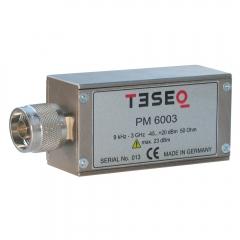 TSEEQ PM 6003 9kHz ~3GHz 功率计
