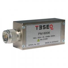 TESEQ PM 6006 1MHz-6GHz 功率计