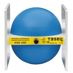 TESEQ KSQ 1000 KSQ 1001 30MHz~1GHz 球形参考辐射源 KSQ 100