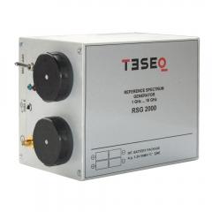 TESEQ RSG 2000 1GHz~18GHz 参考频谱发生器