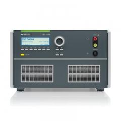 EM TEST CWS 500N4 共模传导干扰模拟器