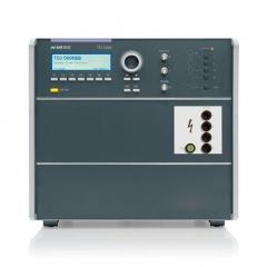 EM TEST TSS 500N6B 组合式通信浪涌模拟器