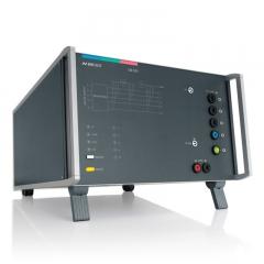 EM TEST CNI 503A19 CNI 503A20 脉冲群和浪涌测试的单相耦合/去耦网络 C
