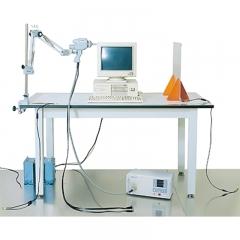 日本NoiseKen ESS-801 静电放电模拟试验环境