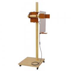 日本NoiseKen ESS-801GL 静电放电模拟试验环境