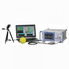 日本NoiseKen EPS-02Ev2 EPS-02EMFv2 空间电磁场可视化系统 EPS-02